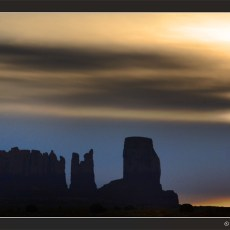 The Heart Of Mother Earth – Monument Valley, UT