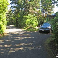 CP Campground Review – Harbor Vista County Park, Florence, OR