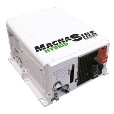 An Early Christmas Present -> Our New MSH3012 PSW Inverter