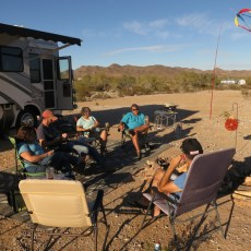 The Final Quartzsite RoundUp