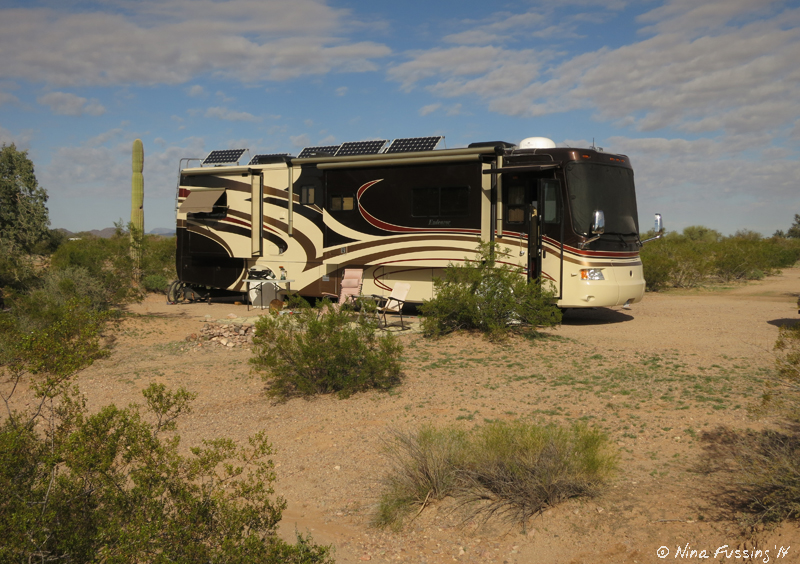 What Is Boondocking & Why You Should Try It - Do It
