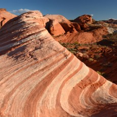Wonder & Awe In The Valley Of Fire, NV