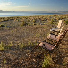 BLM Campground Review – Walker Lake Recreation Area, Hawthorne, NV