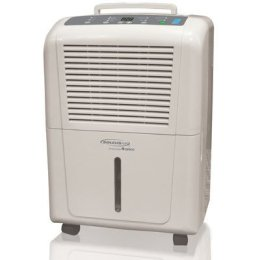 They're ugly  & noisy, but compressor-based dehumidifiers will really suck the moisture out