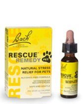 I've been using flower remedies on my cats for years