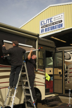 Elite Repair & remodel are one of our regular go-to guys in Eugene, OR