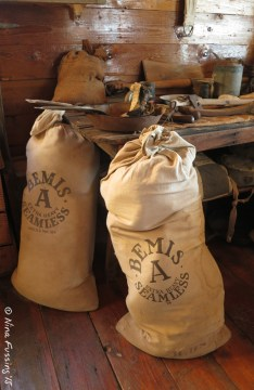 Mercantile supplies