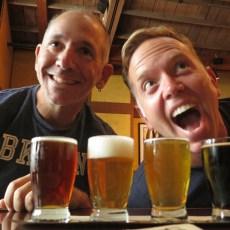 Our Big Beer Shake-Down -> San Diego's Best Breweries, Beers & Pubs