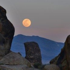 5 Things To Do In The Alabama Hills – Lone Pine, CA