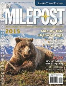 Everyone recommends The Milepost