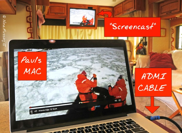 Our super-easy screencast hack