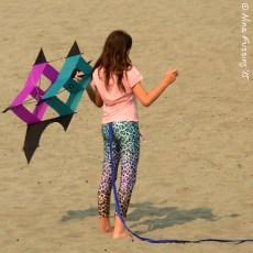 Kite Madness – Long Beach, WA