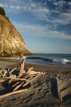 Beach goodness