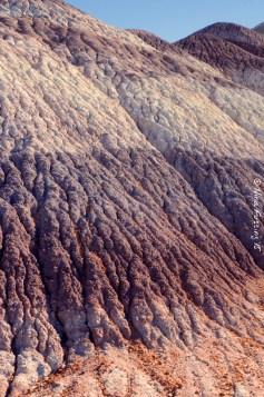 Mountain palettes