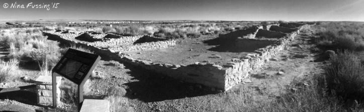 Puerco Pueblo was pretty cool
