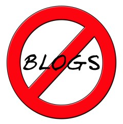 What if you don't want to blog?