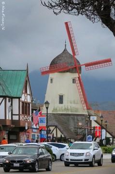 And a few windmills