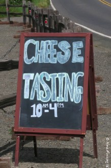 Mmmmm....cheeeese