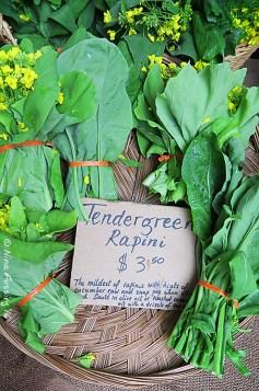 Farmers Market green