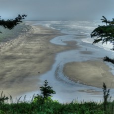 Adieu To The West Coast – Cape Disappointment, WA