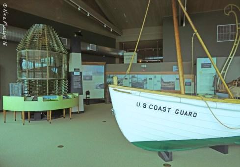 Maritime history too!