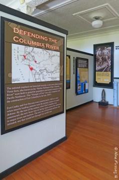 Interpretive Center Displays