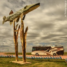 Enchanted Art & Fine Wine (Hwy 94, ND)