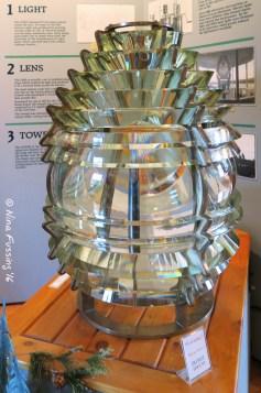 The 4th order Fresnel Lens