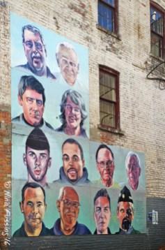 Ann Arbor Murals
