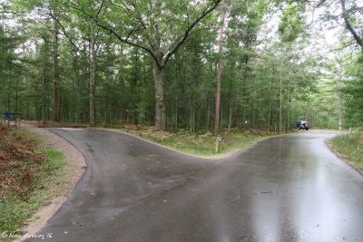 More Loop 4 sites. Site 430 on left.
