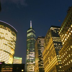 New York City – First Impressions