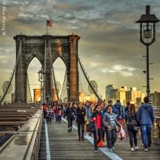 New York City – Sightseeing