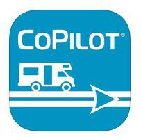 The CoPilot RV App