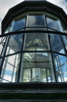 Currituck Light Fresnel