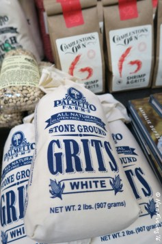 Grits at the City Market