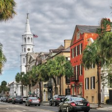 Southern Charm, Reunions & Some Good News (Finally) – Charleston, SC