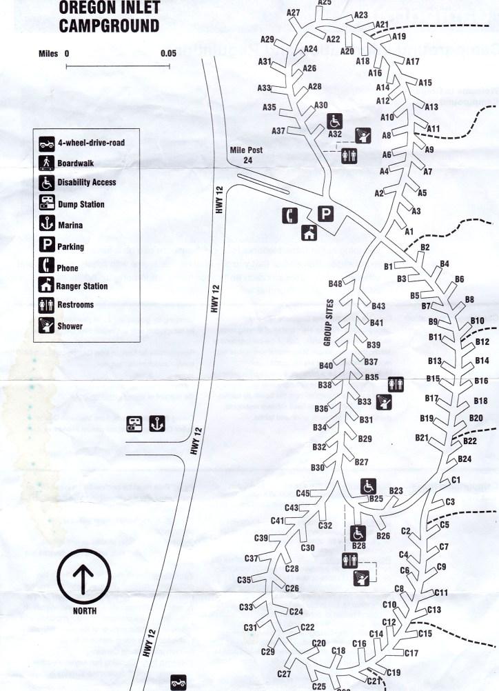 oregon-inlet-map