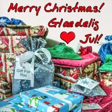 Glaedelig Jul to Everyone!