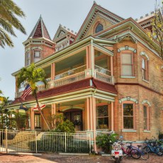 The Small Island With The Big Crowds – Key West, FL