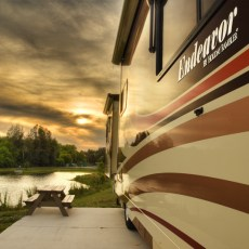 RV Park Review – Seasons In The Sun RV Resort, Mims, FL