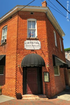 The Crystal Beer Parlour