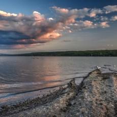 Finger Lakes Adventures Part I – Ithaca, NY