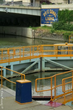 Lockport Locks