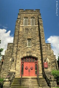 Perry Presbyterian Church