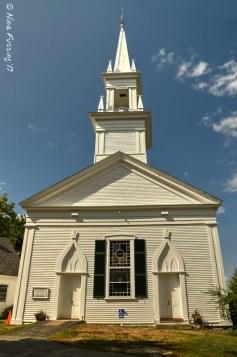 Phippsburg Congregational Church