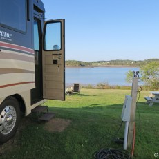 RV Park Review – Sunset Point RV Park, Lubec ME