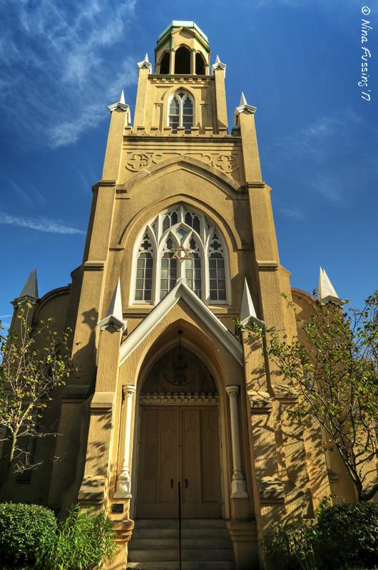 Savannah Churches