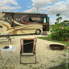SP Campground Review – Jonathan Dickinson State Park, Jupiter, FL