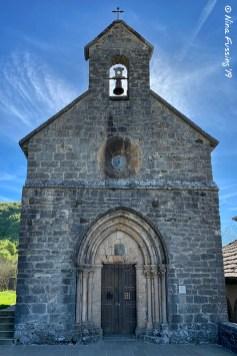 The Chapel of Sancti Spiritus