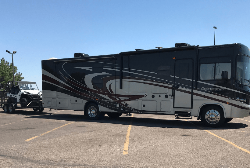 9 RV Hacks That Make Small Living Easier